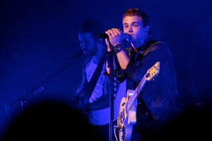 Picture Book & Live Review: Hunter Hayes @ The Fox Theatre