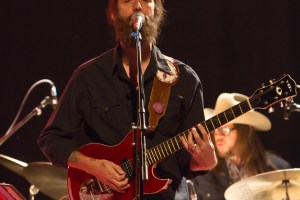 Picture Book: Chris Robinson's Brotherhood @ Center Stage September 29th
