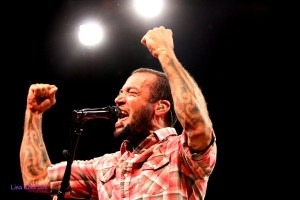 Live Review: Grace Woodroofe and Ben Harper at The Tabernacle, October 7