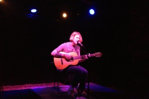 Live Review: Christopher Owens @ The EARL June 19th