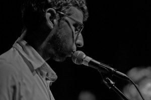 Picture Book & Review: Ava Luna @ The Earl, August 3rd 2012