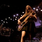 HAIM + Shy Girls at The Tabernacle 5/2/2014