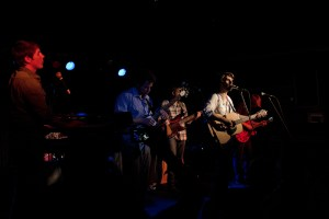 Picture Book & Live Review: The Dirty Guv'nahs and The Delta Saints @ The Loft – November 2nd, 2012