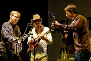 Picture Book & Live Review: Justin Townes Earle, John McCauley (from Deer Tick), & Seven Handle Sideshow @ Atlantic Station – December 1st, 2012