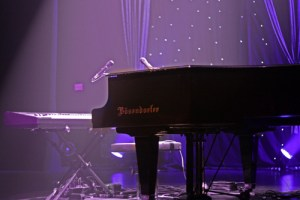 Picture Book & Live Review: Tori Amos at Cobb Energy Performing Arts Centre, November 29
