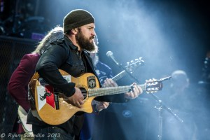 NCAA Big Dance: AT&T Block Party with My Morning Jacket and Zac Brown Band, April 5