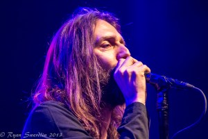 Picture Book: The Black Crowes @ The Tabernacle, April 23, 2013