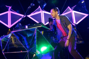 Live Review – Yeasayer w/Sinkane – Tabernacle – November 18, 2012