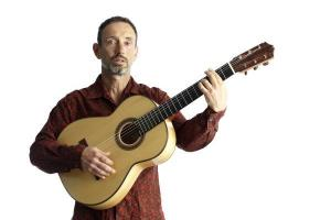 Show Preview: Jonathan Richman featuring Tommy Larkins on drums Playing @ The Goat Farm Feb 9th & 10th