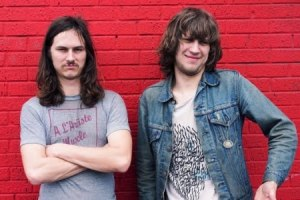 5 GB With JEFF The Brotherhood; Playing The Masquerade Tonight, Feb. 1