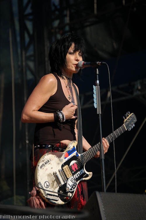 Joan Jett and the Blackhearts (12)
