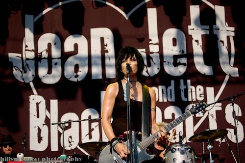 Joan Jett and the Blackhearts (8)
