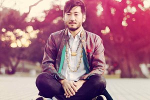 Kishi Bashi In-Store Performance @ Criminal Records; Thursday, March 14th @ 4PM