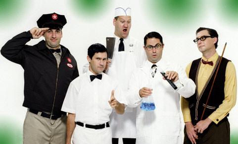 Lagwagon-band