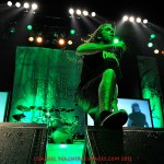 Lamb of God, In Flames, Hellyeah and Sylosis performs at The Tabernacle in Atlanta 11-20-12 - Lisa Keel/PeachtreeImages.com