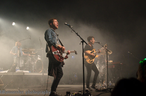 Local Natives (1)