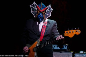 Picture Book: Los Straitjackets with Caroline and The Ramblers @ The Earl Friday, October 12th