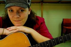 5GB With Lucy Wainwright Roche; Playing Eddie's Attic, Nov. 14th