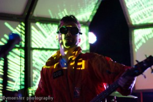 Photobook: Man or Astro-Man w/ Wray @ The EARL 8/7
