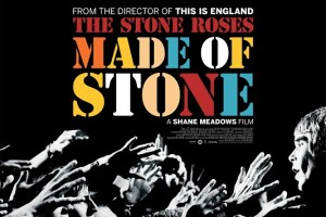 The Stone Roses release trailer for Made Of Stone documentary