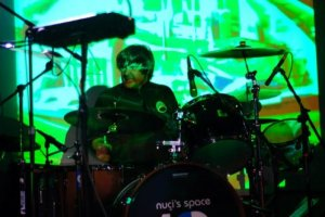 Picture Book: Man or Astroman? at Athens Popfest at 40 Watt Club, October 15