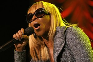 Picture Book: Mary J. Blige at The Tabernacle, November 25