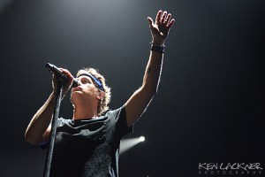 Picture Book: Matchbox Twenty & Goo Goo Dolls with Kate Earl @ Lakewood Amphitheatre