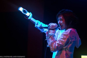 Photobook: Melt-Banana w/Motherfucker @ The EARL 6/1/15