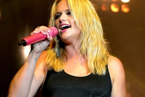 Picture Book: Miranda Lambert With Dierks Bentley @ Lakewood Amphitheatre