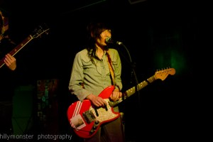 Picture Book: Mount Moriah, Snowmine, & William Tyler @ Drunken Unicorn, 3/9