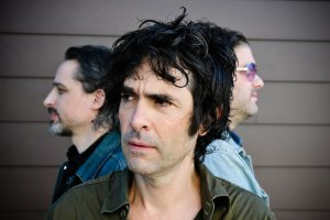 5GB Interview with The Jon Spencer Blues Explosion, Playing @ The Earl Tonight