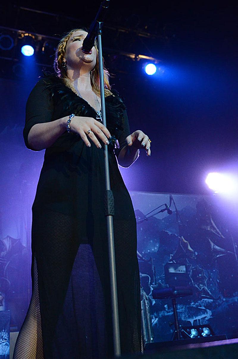 Nightwish 08