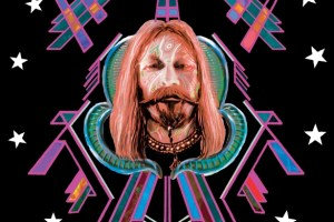 Hawkwind legend Nik Turner plays Masquerade Atlanta Dec. 2
