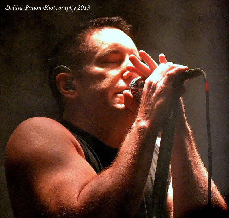 Nine Inch Nails 242