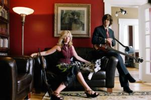 5GB With Over The Rhine; Playing Eddie's Attic Tonight April 27th