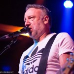 Peter Hook & The Light at Terminal West 11/15/16