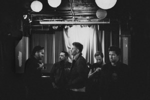 Interview with Nate of Anberlin playing The Loft on July 12th!
