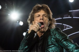 Photobook: Rolling Stones w/ St. Paul & The Broken Bones @ Bobby Dodd Stadium 6/9/15