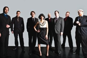 Ruby Velle & The Soulphonics will be at Eddie's Attic on Friday, December 30!