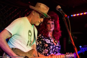 Photobook: Southern Culture on the Skids @ The Star Bar 12/04/15