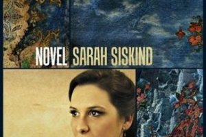 CD Review: Sarah Siskind — Novel; Playing Eddie's Attic, November 16
