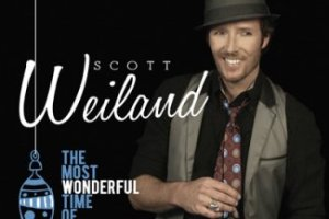 CD Review: Scott Weiland — The Most Wonderful Time of the Year