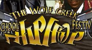 The Wolf Creek Old School Hip Hop Fest!