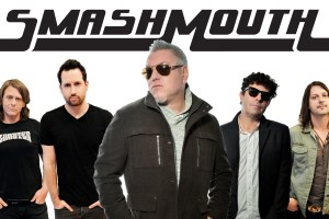 Interview: Steve Harwell of Smash Mouth, Playing @ Atlanta Botanical Garden 7/23!