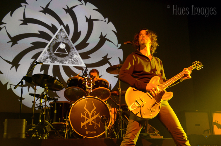 Soundgarden (10)