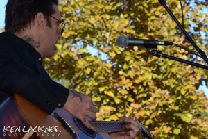 Picture Book: Bands from the Chomp And Stomp in Cabbagetown, November 5