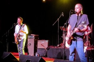 Picture Book: Superchunk at The Buckhead Theatre, September 8