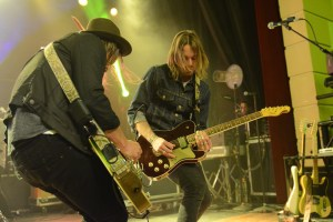 Switchfoot @ The Buckhead Theatre