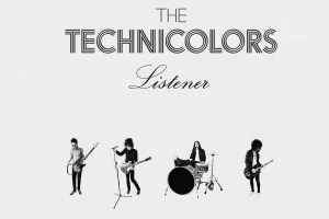 Interview: The Technicolors- Playing @ The Masquerade TONIGHT 9/24!