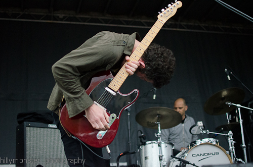 The Antlers (2)